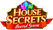 House Secrets Board Game